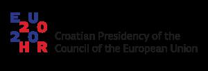 Croatian precidency Logo